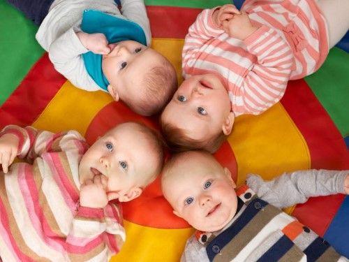 Hasta 3 meses de estancia con comedor en haurreskola para tus hijos
