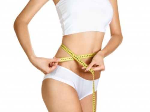 Tratamiento reductor con 10 sesiones de lipoláser y análisis corporal