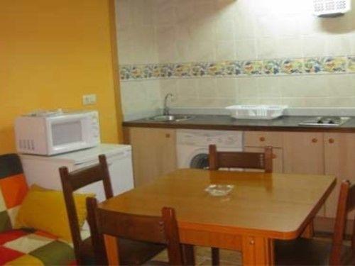 2 noches en media pensión en apartamento en Cantabria