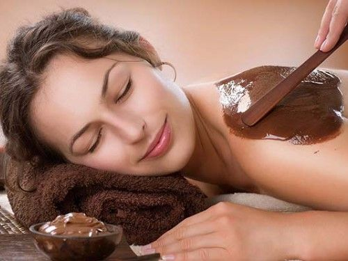 1 o 3 masajes de 1h ¡Aromaterapia, chocolaterapia o cerezoterapia!