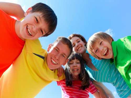 Barnetegi de 1 semana para niños ¡Aprende euskera jugando!