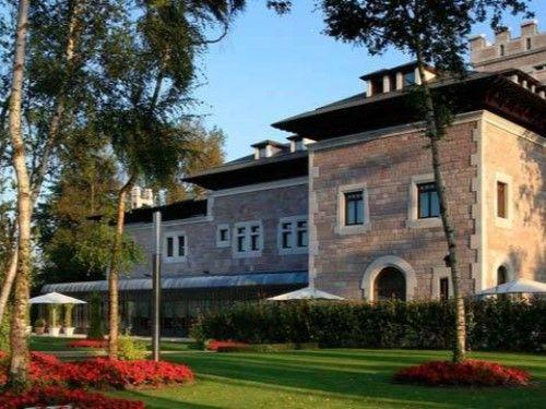 Escapada con spa de lujo a Oviedo en palacete 5 estrellas ¡Hasta noviembre!