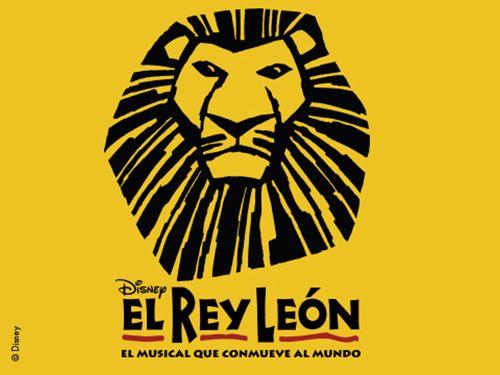 1 o 2 noches en 4* + entrada Musical El Rey León