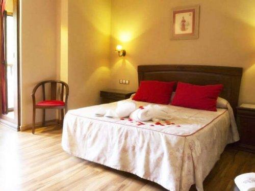 2 noches en hotel 4* con desayuno con spa, flotarium o masaje