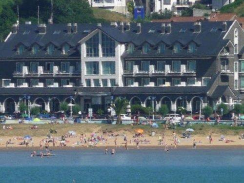 Noche en hotel 4* en primera linea de playa y con spa ilimitado