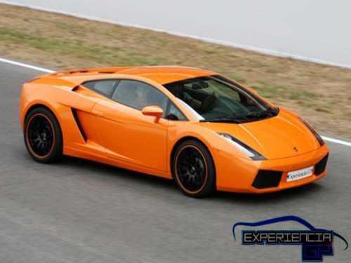 ¡Ponte al volante del coche de tun Ferrari, Lamborghini o Porsche!